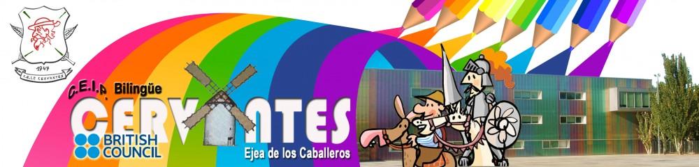 CEIP Bilingüe Cervantes Ejea